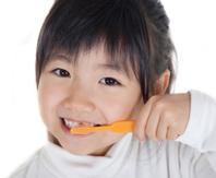 子どもの虫歯・歯並び